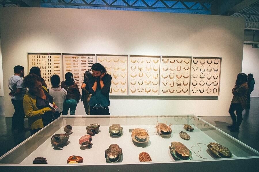 Museo Nacional de las Culturas Populares