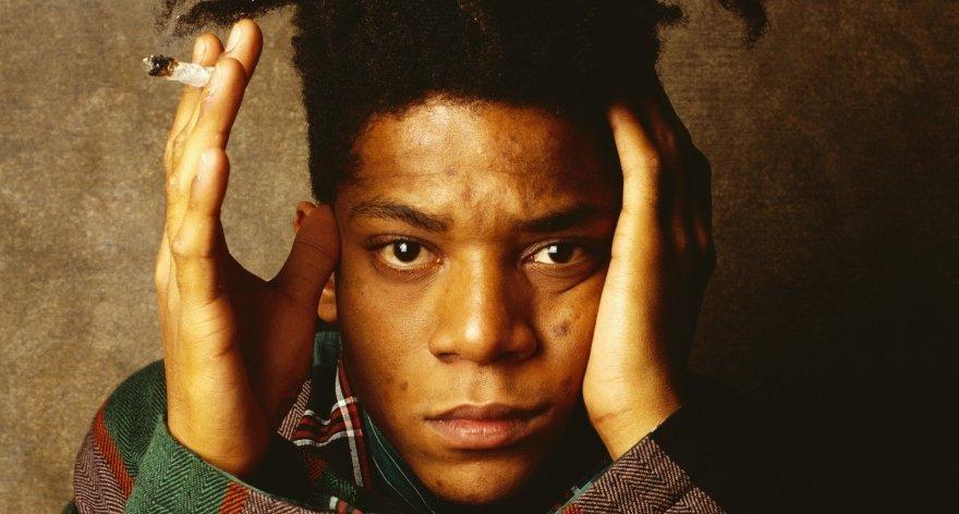 Basquiat isms, un libro que te lleva a la mente de Basquiat