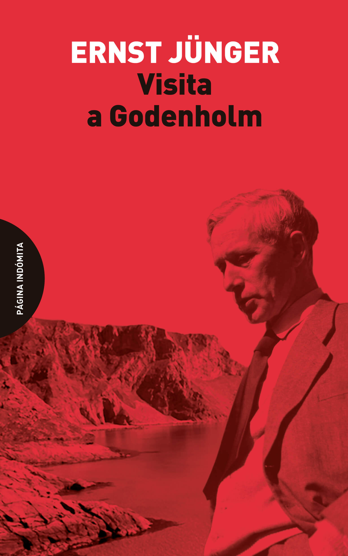 Visita a Godenholm de Ernst Junger