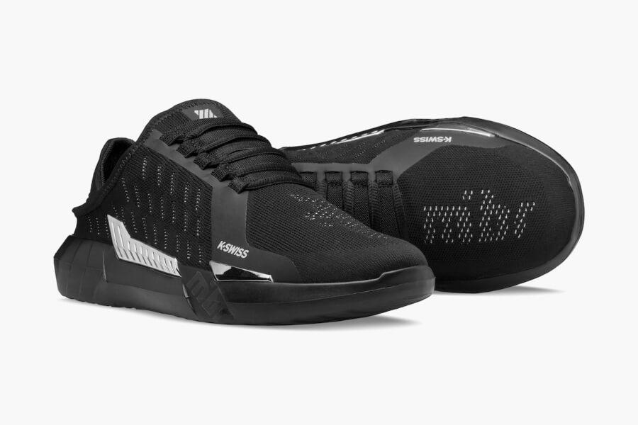 K-Swiss lanza zapatilla para Esports
