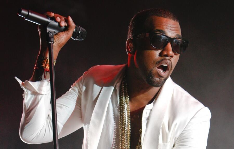 Kanye West vuelve con nueva canción