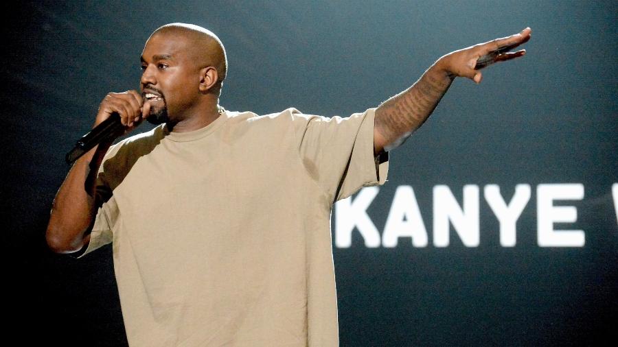 Kanye West presentó canción inédita