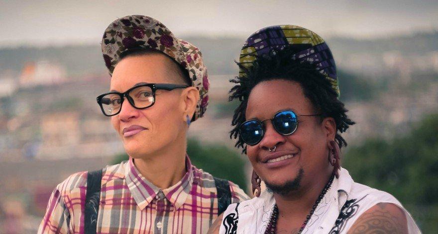 Krudas Cubensi, el rap feminista como debe ser