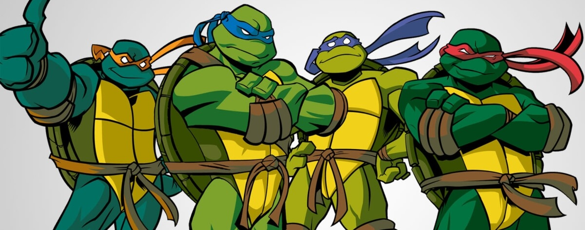 Las Tortugas Ninja tendrán una nueva integrante