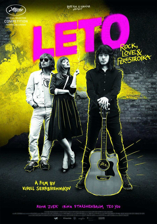 Poster de Leto