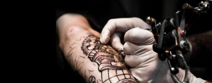 Los peores tatuajes encontrados en Internet