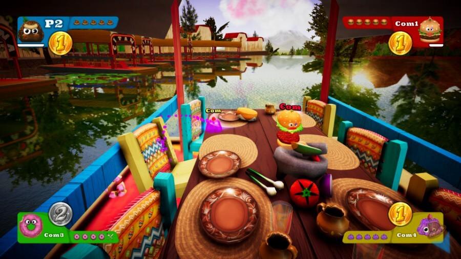 Nuevo videojuego de Seashel Studio