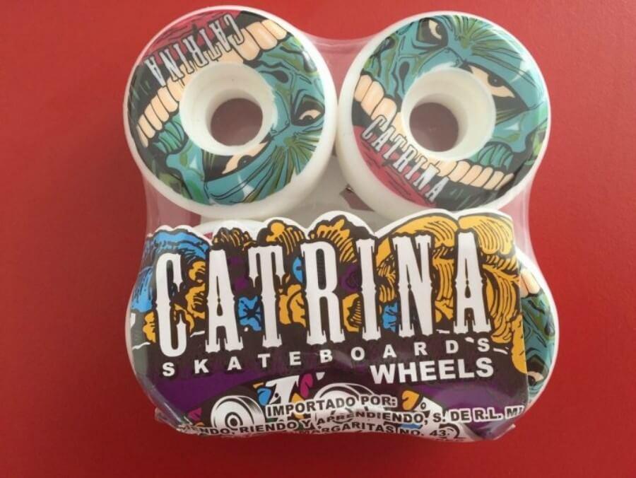 Marcas de Skate mexicana