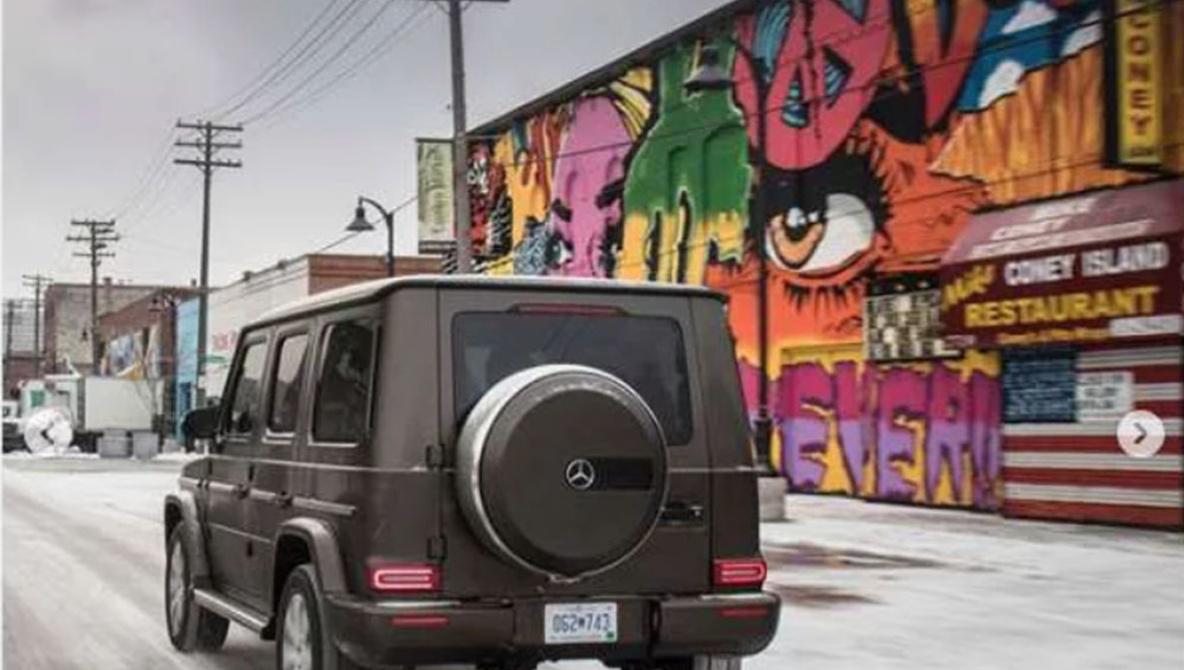 el street art y las batallas legales