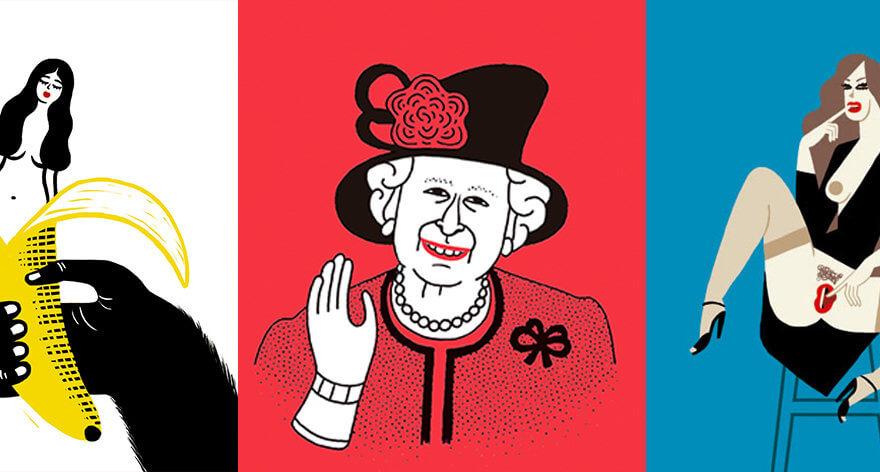 Mujeres destacadas en el mundo de la ilustración