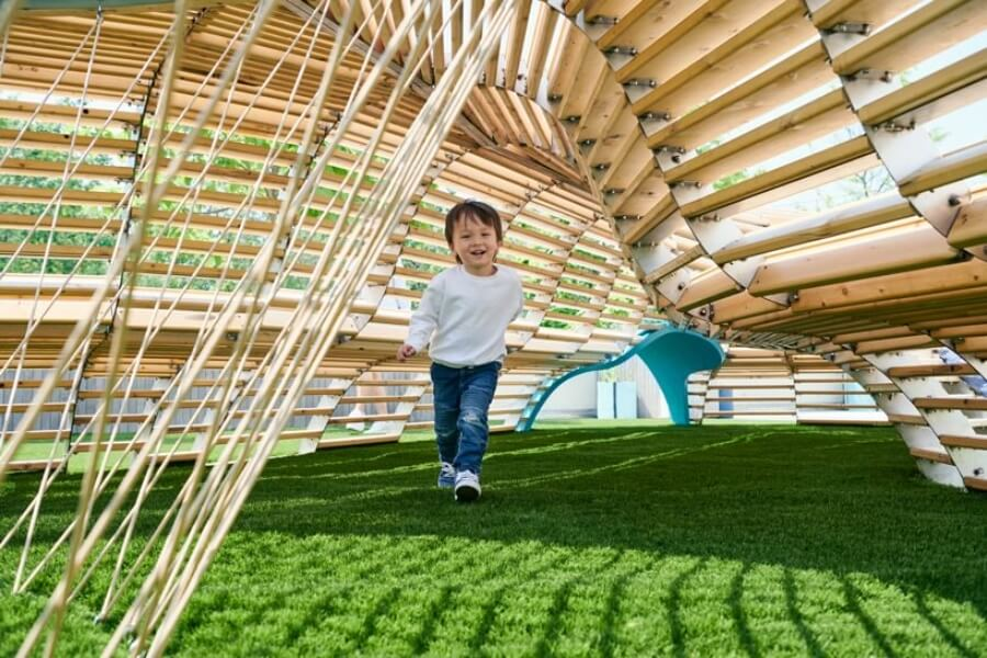 La nueva pieza de TRI-LOX hecha de madera de cedro
