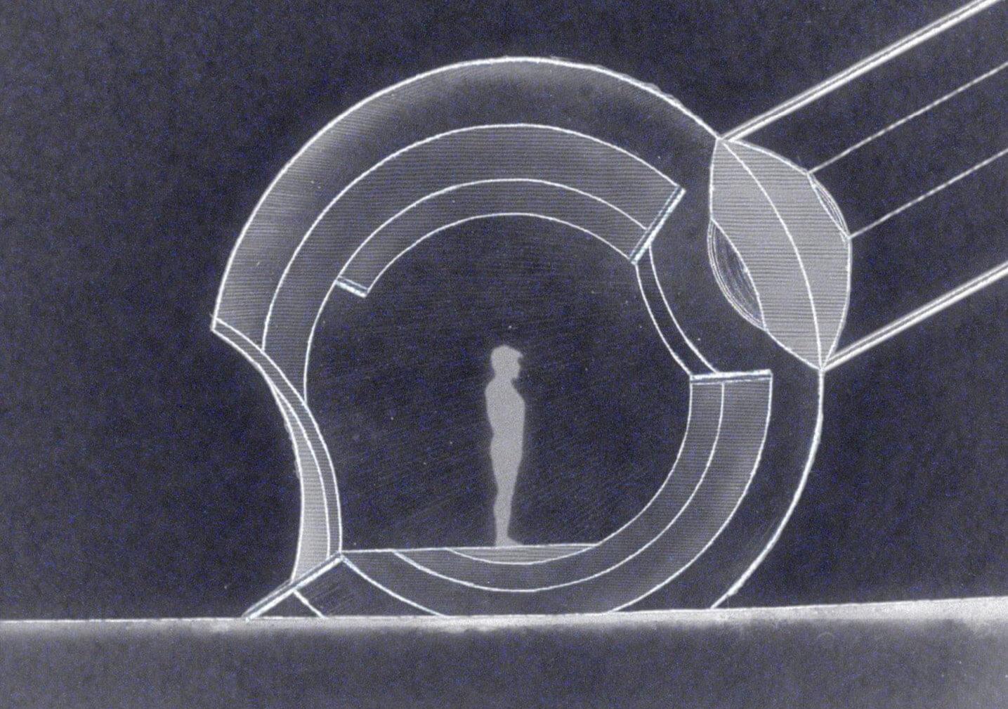 Obra de Adrián Replanski