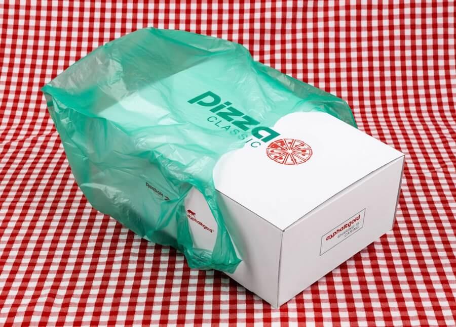 Reebok presentó su nuevo modelo inspirado en las pizzas