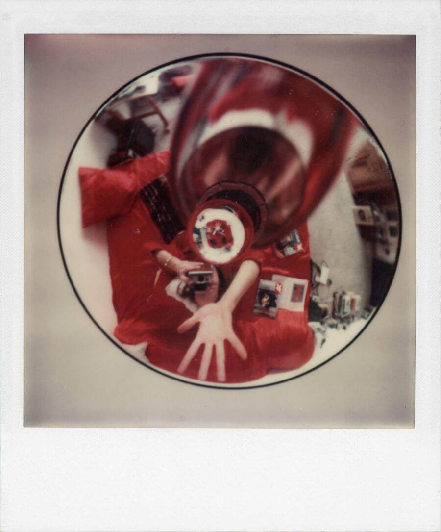 Polaroid de Müller