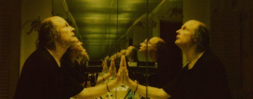 Robby Müller y sus fotografías Polaroid