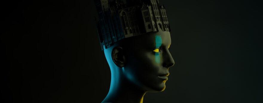 Roboto estrena su primer material «Babel»