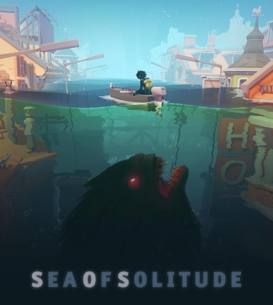 Sea of Solitude: el gran lanzamiento de julio
