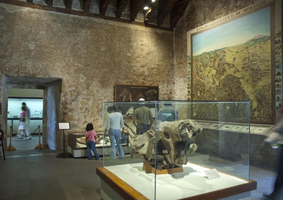 Museo de la Fotografía El Castillito