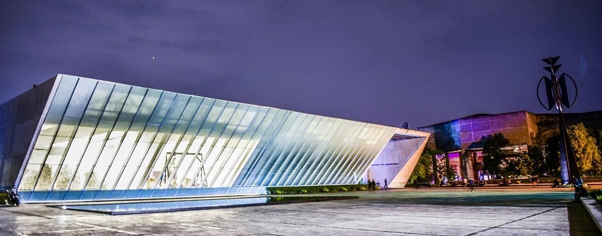 Setenta museos cierran por recorte presupuestal