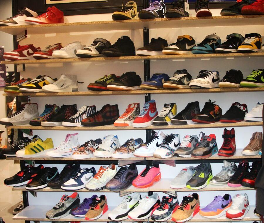 Sneaker Fever 2019 así se vivió