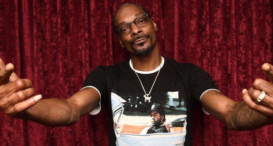 Snoop Dogg ya no visitará CDMX y Monterrey