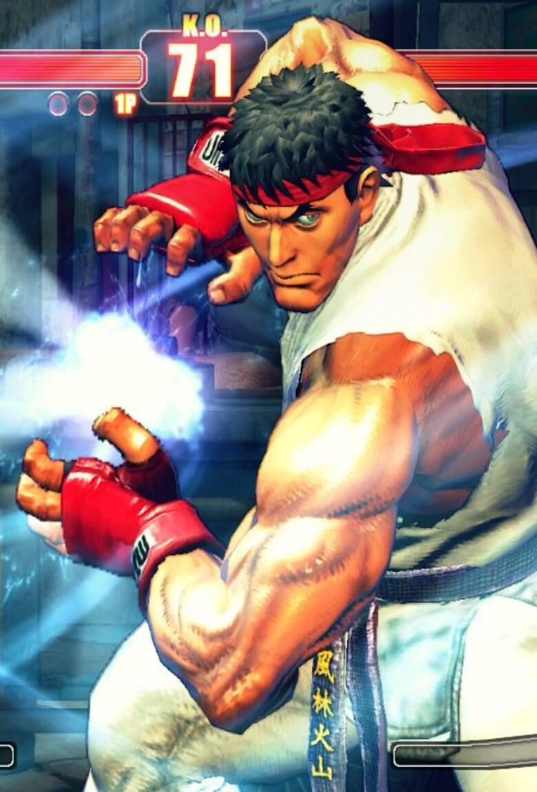 Street Fighter V gratis por tiempo limitado