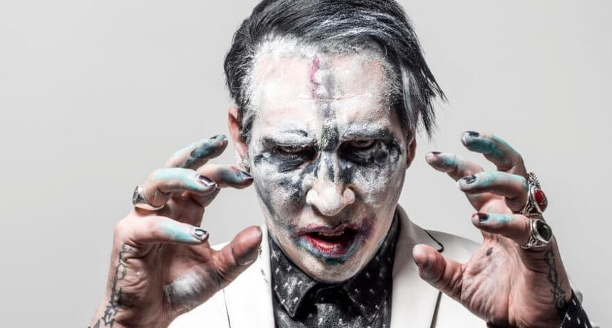 The Stand contará con la actuación de Marilyn Manson