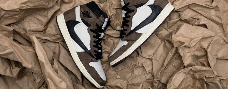 Las mejores colaboraciones de sneakers en el rap