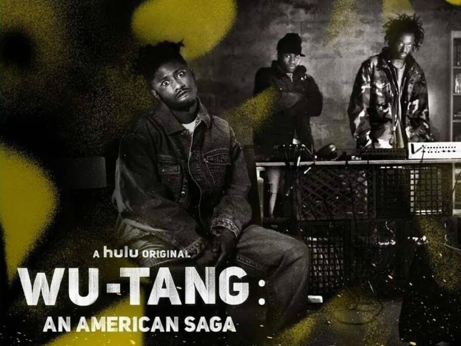 Wu Tang Clan y  Hulu