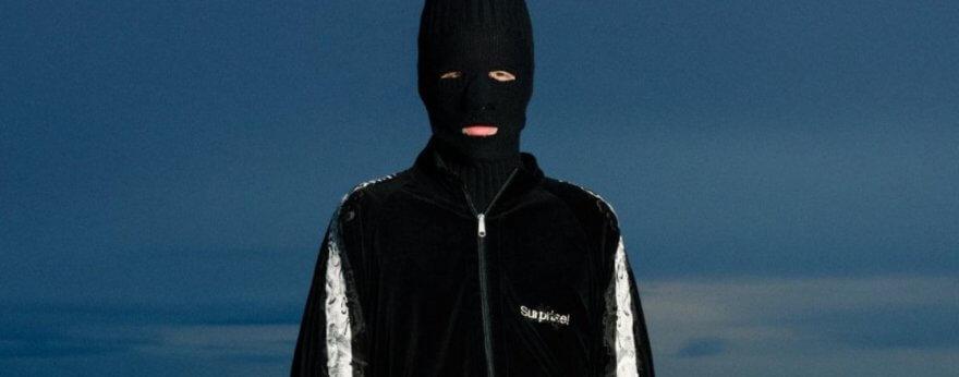 017 y Doublet: colección  inspirada en el punk ochentero