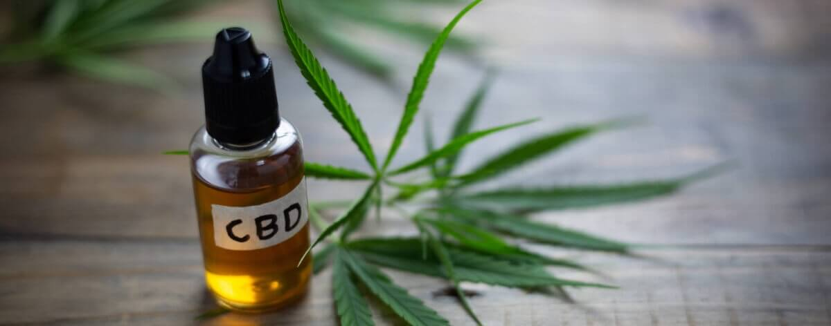 What is CBD: the basics and its recreational benefits