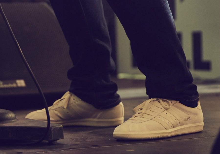 Adidas de Liam Gallagher