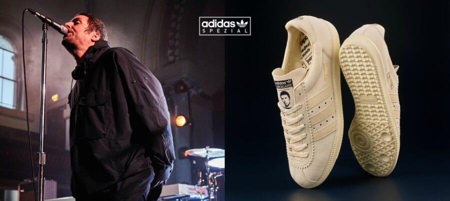 nuevos sneakers de adidas