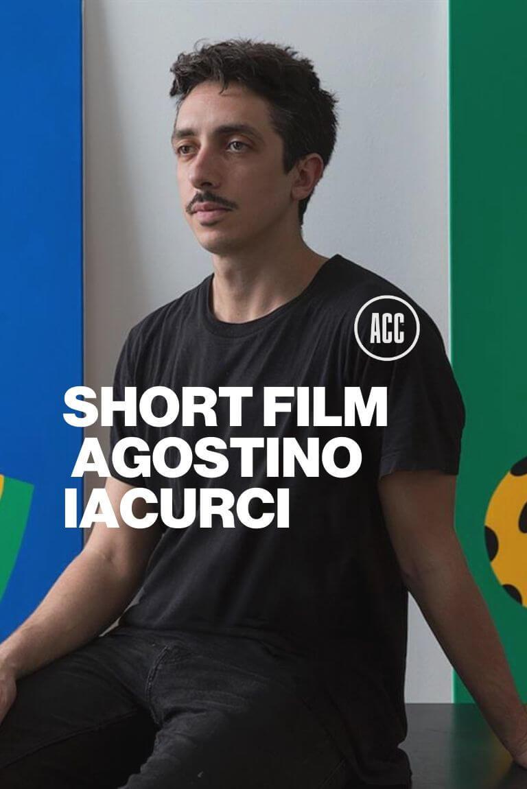 Agostino Iacurci: Un short film desde Atlanta