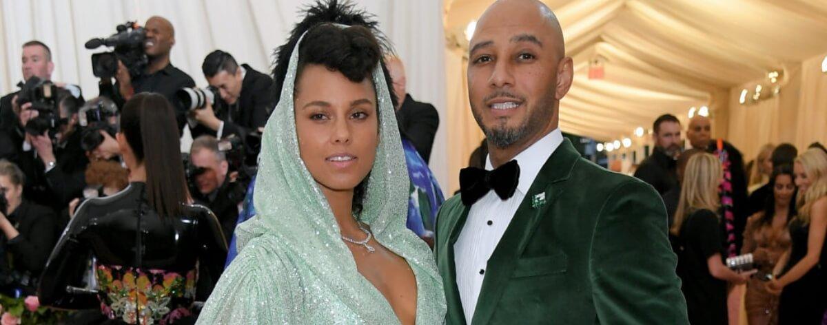 Swizz Beatz y Alicia Keys presentan proyecto cultural
