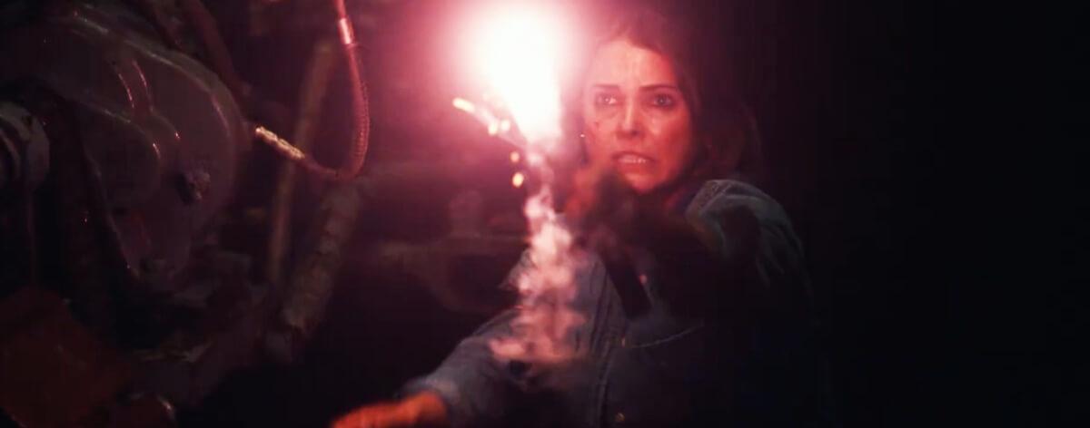 Antlers, el nuevo trailer de la peli de Guillermo del Toro