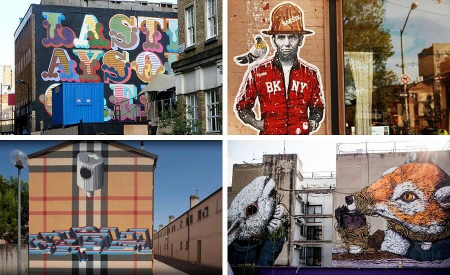 Tmbién se presentarán las obras de otros artistas