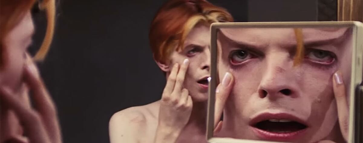 The Man Who Fell to Earth se convertirá en serie
