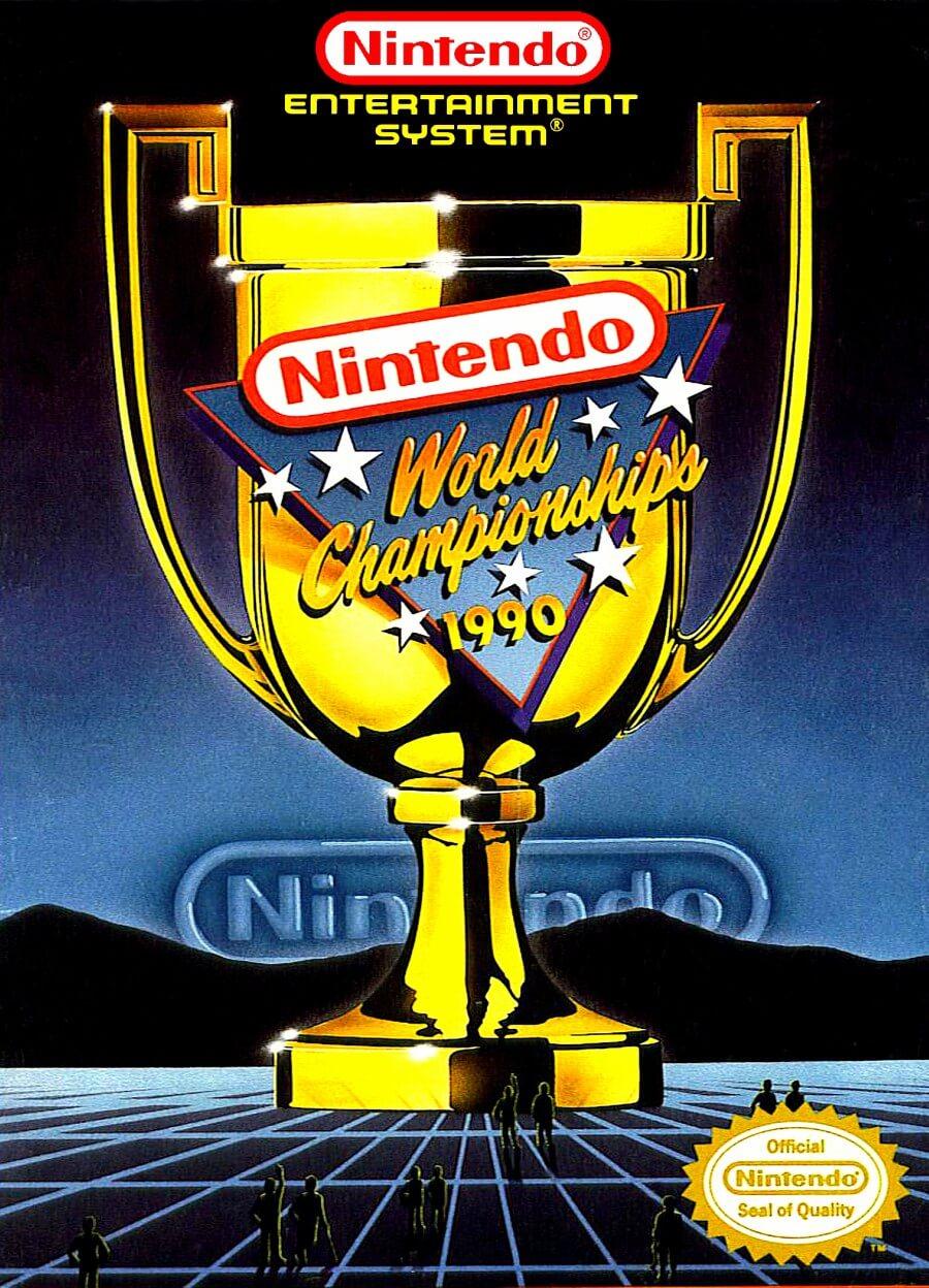 Nintendo World Champioships