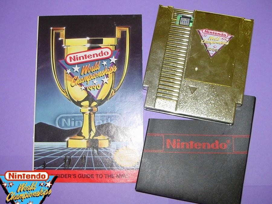 Cartucho de Nintendo