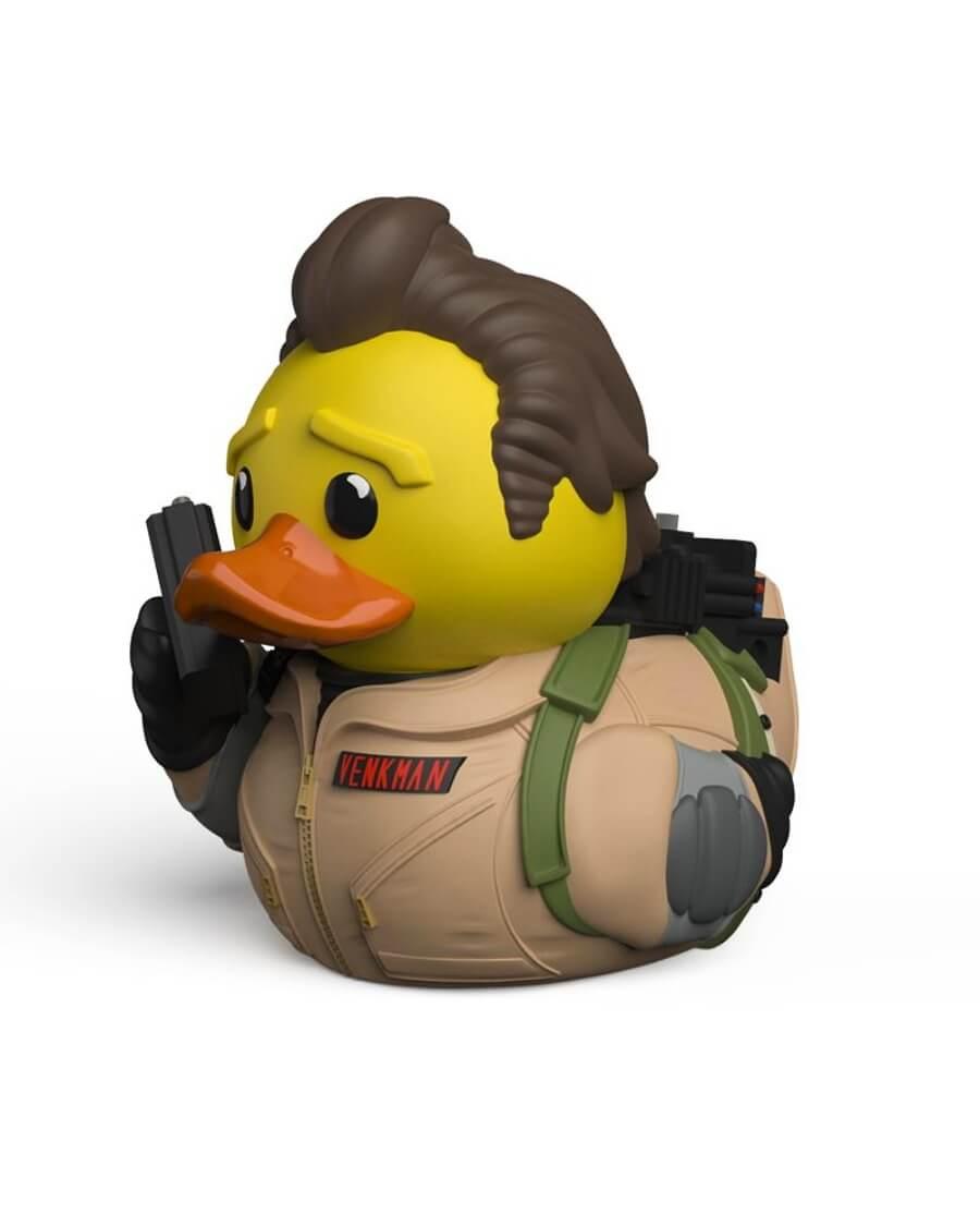Cosplaying Ducks podrían sustituir a los Funkos