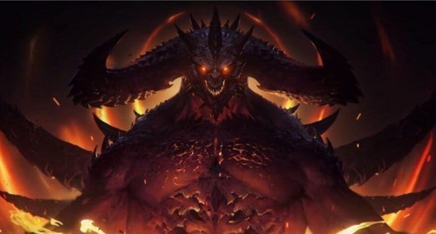 Diablo original se puede jugar online