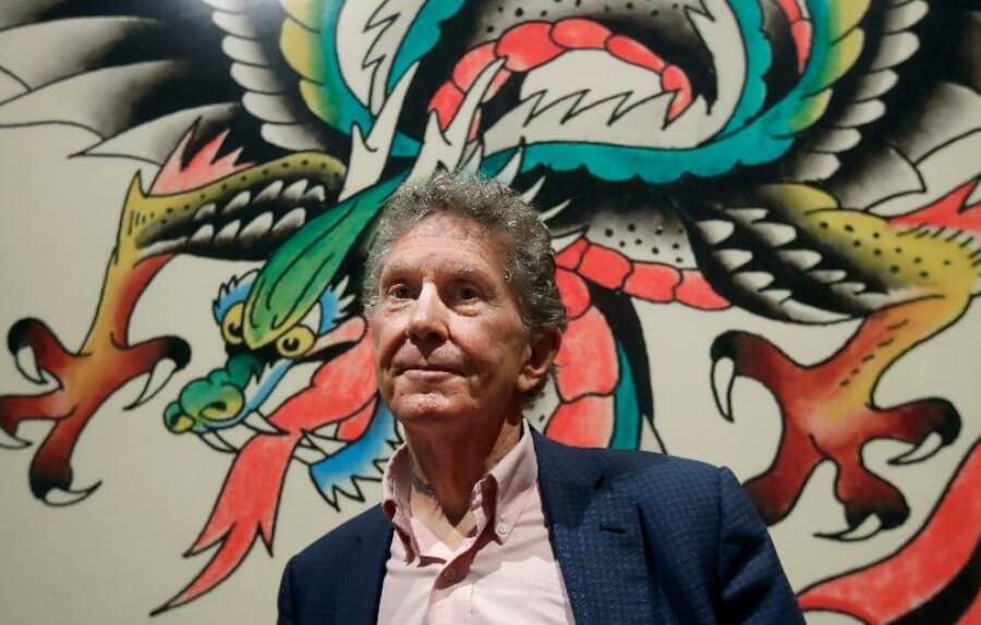 Ed Hardy tendrá exhibición en Young Museum