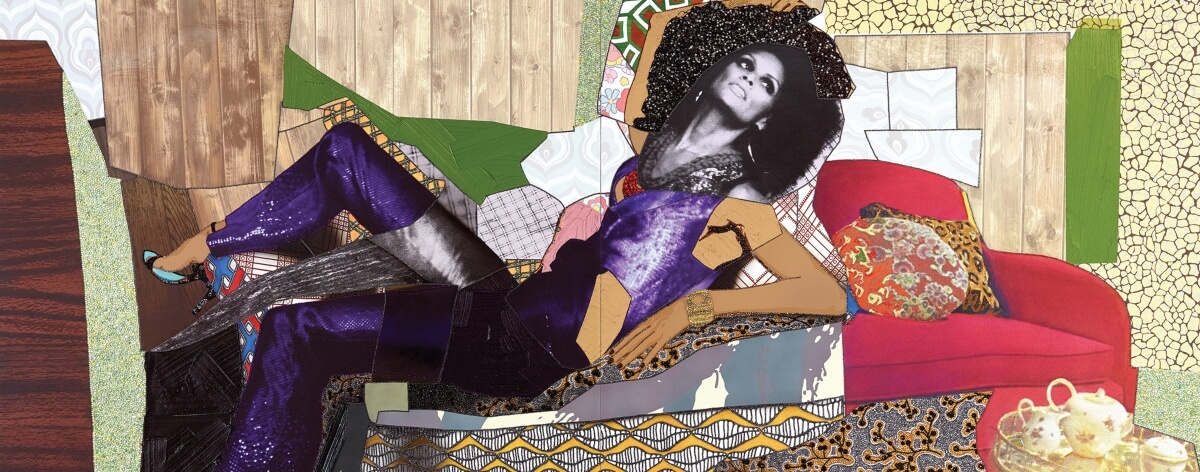 El Museo de Arte de Baltimore abre expo de mujeres
