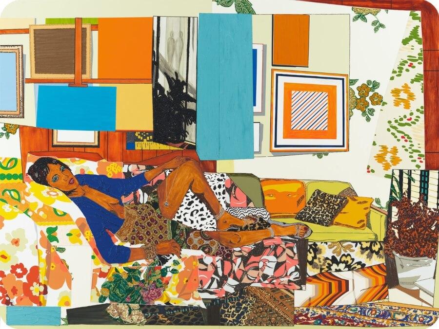 El Museo de Arte de Baltimore didica un año de exposiciones a mujeres
