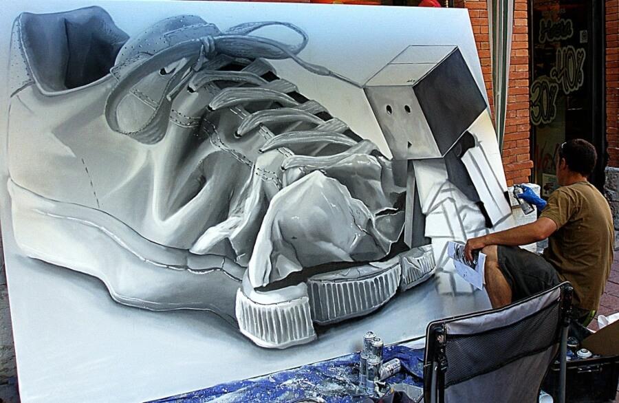 Fain, la feria de arte en CDMX