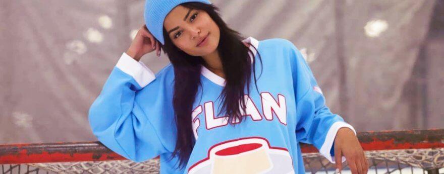 FLAN, nueva propuesta de streetwear con toque chic