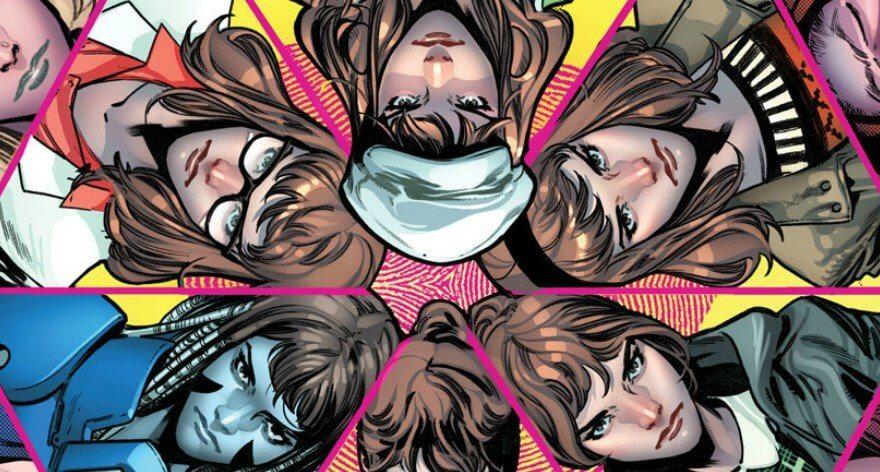House of X cambia la historia de los X-Men