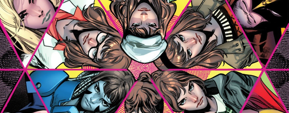 House of X cambia la historia de los X-Men