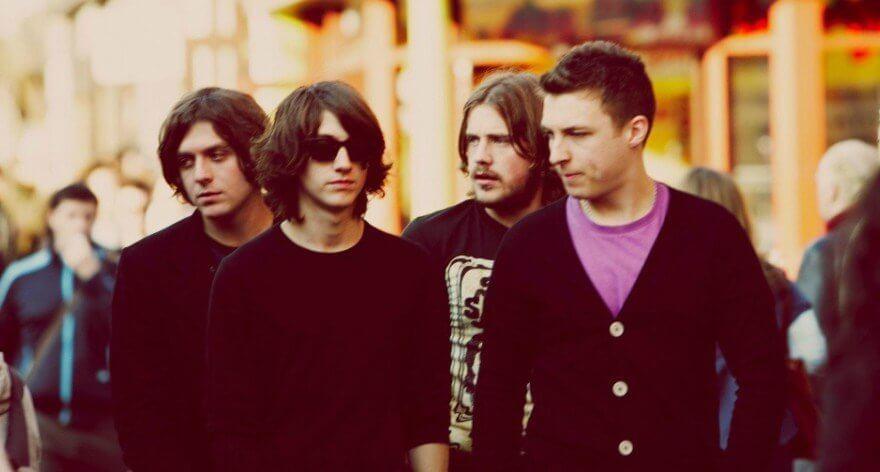 Humbug, el hijo incomprendido de Arctic Monkeys